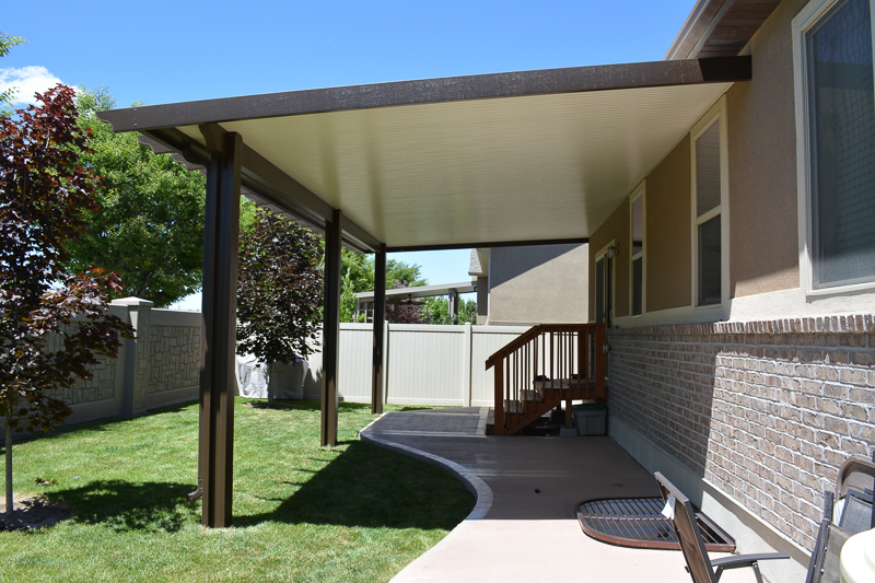 Utah Awnings | Project Gallery | Service Photographs ...